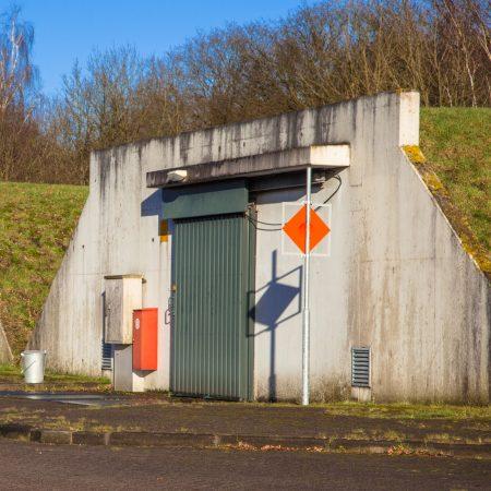 Bunker kaufen Privater Bunker Panikraum