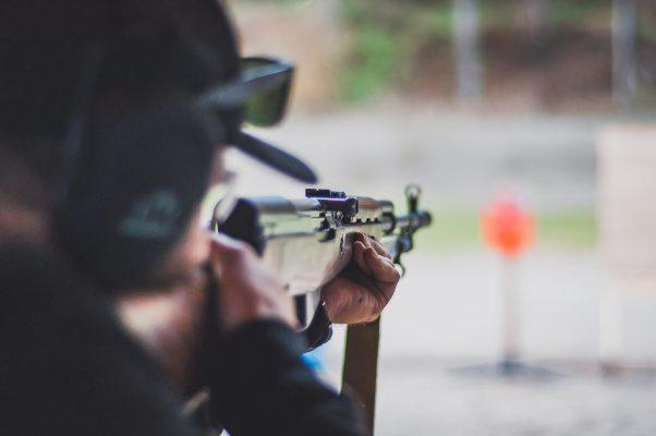 Ballistischer Schutz Kugelsicher Panikraum